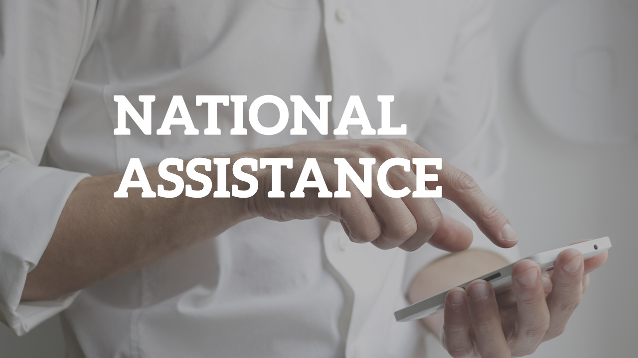 National Assistance